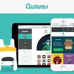 Spela Sevens High and andra casinospel på Casumo