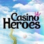 Vinterspelen på Casino Heroes
