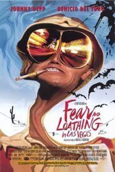 Fear and Loathing in Las Vegas - casino film