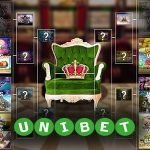 Vinn en iPhone 7, en iPad eller kontanter på The Money Wheel hos Unibet