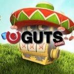 Guts: 3 dagar med freespins, 4 bonusar och 5 nya spel