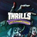 Zombieween hos Thrills – dagliga erbjudanden