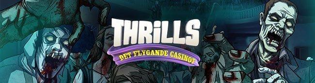 Thrills Zombieween