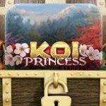 Vinterkarneval hos Casino Heroes: freespins på Koi Princess