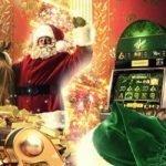 Julen har börjat hos Mr Green – 10 miljoner freespins