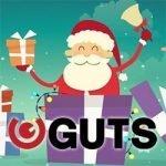 Guts Casino: julfirandet fortsätter med dagliga freespins