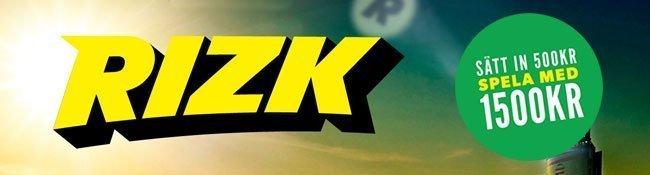 Gold Lab - Rizk Casino