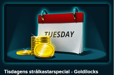 Casinoland bonus tuesday