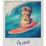 Aloha! Cluster Pays spelautomat