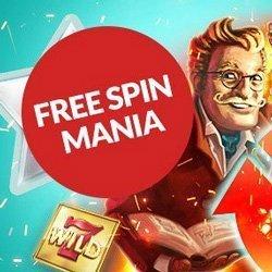 Guts - Freespin mania