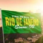 Rizk: vinn en resa till OS i Brasilien