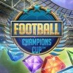 Få upp till 100 RealSpins på nya Football: Champions Cup hos InstaCasino