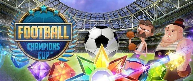InstaCasino - RealSpins på Football: Champions Cup