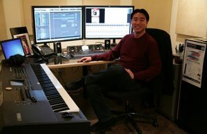 Kompositör av musik till spelautomater