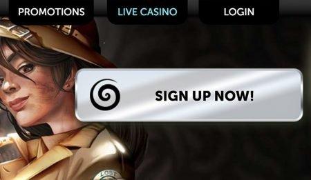 spinson casino