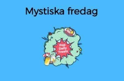 CasinoPop mystika fredag