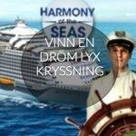 Kryssa i Medelhavet med Casino Cruise