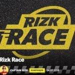 Rizk Race är nu större, starkare och bättre än någonsin förr