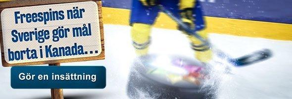 SveaCasino World Hockey Cup