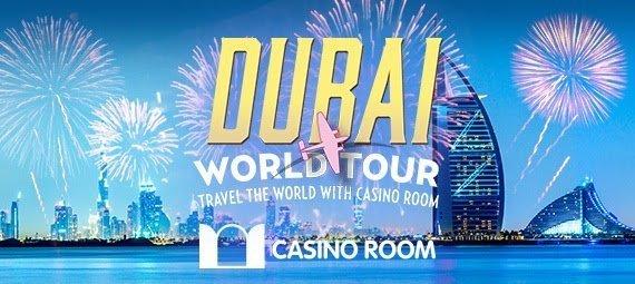 casino room dubai