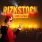 Rizkstock Spins Festival är här vilket innebär upp till 250 freespins för alla Rizk-spelare