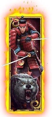 Warlords Samurai