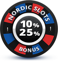 Nordic Slots 10-25