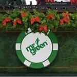 Vinn 10 000 i kontanter varje vecka under ett helt år hos Mr Green Casino