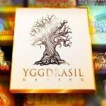 Yggdrasil-bonanza hos Betspin Casino med 300 000 kronor i potten