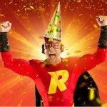 Rizk Casino fyller 1 år vilket firas med att dela ut 1 000 priser varje dag
