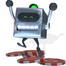 Get Lucky Casino Robo 1