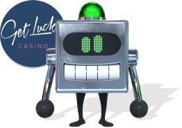 Get Lucky Casino Robo 2