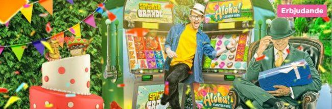 Mr Green Casino Fiskdamm