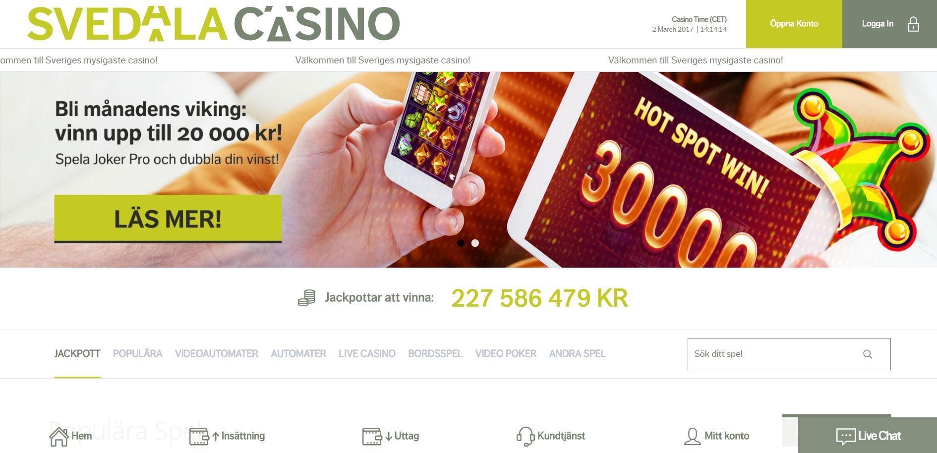 live casino online casinospiele online