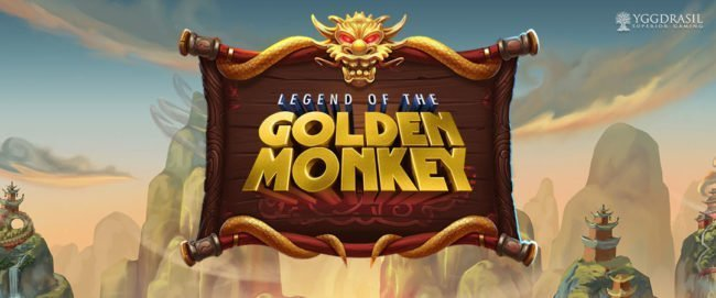 Rizk Casino Golden Monkey Tournament