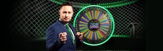 Unibet Casino The Big Draw