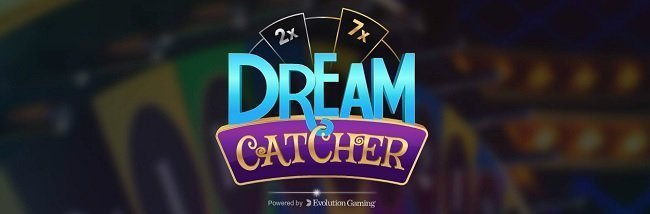 Dream Catcher - Evolution Gaming