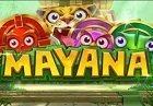 Mayana från Quickspin