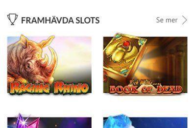 Slot Millions slots