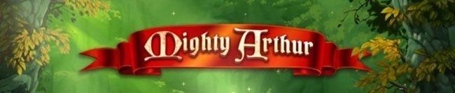 Mighty Arthur - Quickspin