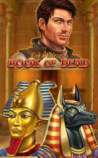 Book of the Dead slot