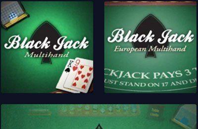 Vegas Casino Blackjack