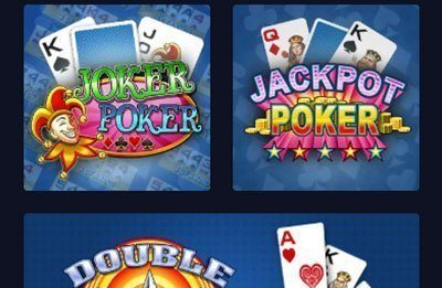 Vegas Casinos Games
