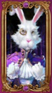 White Rabbit Bonussymbol