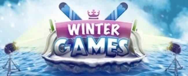 winter games casino heroes
