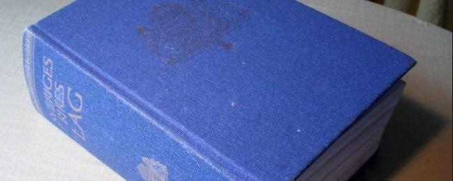 lagboken