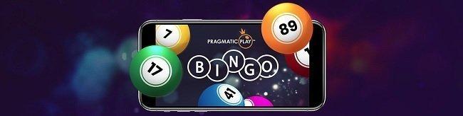 pragmatic play bingo