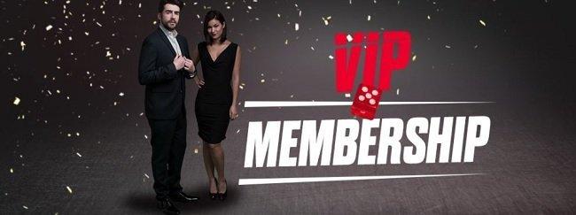 VIP programmet
