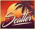 Scatter-symbol