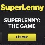 SuperLenny lanserar ett brädspel!